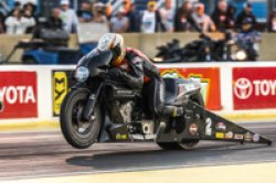 2019 SCREAMIN' EAGLE/VANCE & HINES DRAG TEAM AND HARLEY-DAVIDSON FACTORY FLAT TRACK TEAM  SEASON PREVIEW
