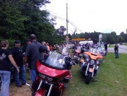 Jack Aces Presents a Ride to Honor the Fallen                                            From: The Cullman Tribune                                                         Written By: Christy Perry
