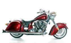 2003 Indian Chief