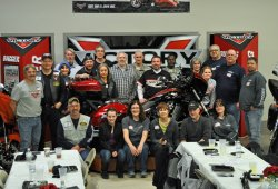 Great Plains Victory Riders Chapter
